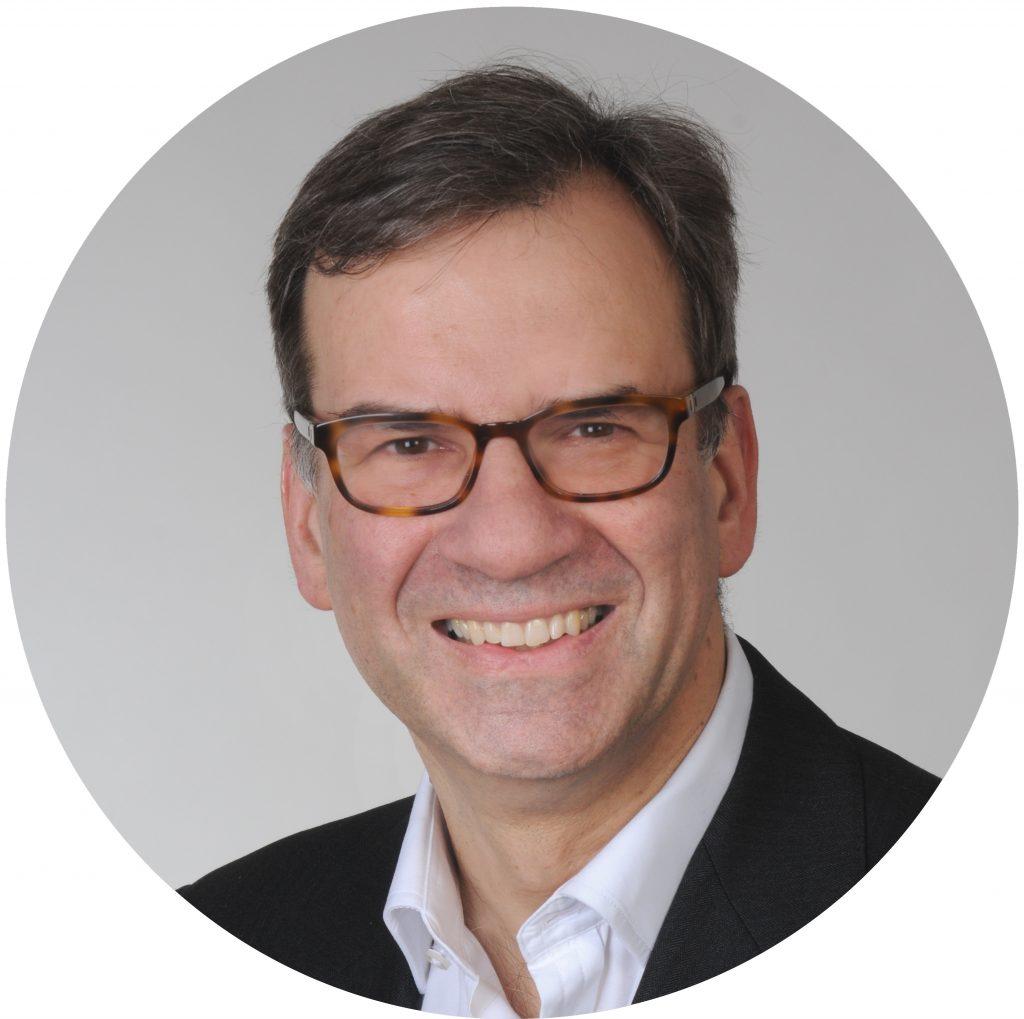 Dr. Berthold Hannes